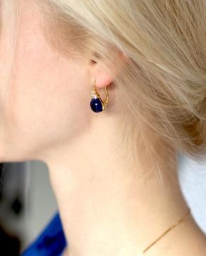Ohrringe Amalia